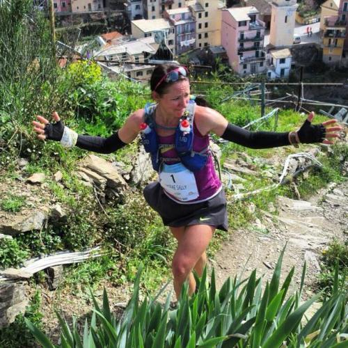 runner 5 terre
