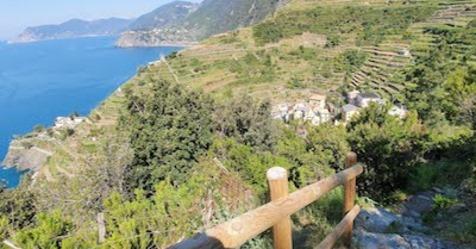 beccara trail